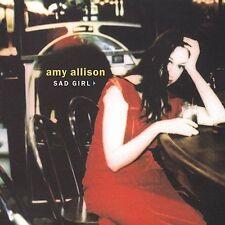 NEW Sad Girl (Audio CD)