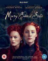 Nuovo Mary Queen Of Scots Blu-Ray (8317731)
