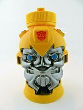 2012 Hasbro Transformers Bumble Bee Thermos Sip Mug Cup