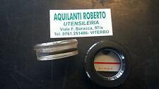 Indicatore livello olio a pressione della ELESA diametro ø 35 e 38
