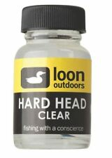 Loon Hard Head Cement - Clear