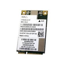 DELL DW5630 0269Y 3G WWAN Card
