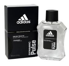 Adidas DYNAMIC PULSE 3.4 Oz Eau De Toilette Spray New in Box Cologne for Men