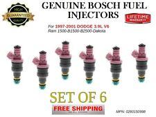 Genuine Bosch Oxygen Sensor Upstream for 1996-1999 DODGE DAKOTA L4-2.5L engine