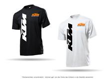 KTM Bike T Shirt Fanshirt Geschenk T-Shirt Kult Tuning