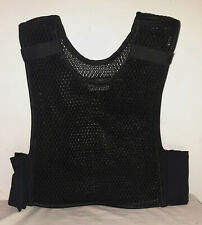Pacific Blue Line MEDIUM body armor ventilation cooling Draft Vest! paintball