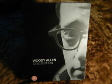 Woody Allen Collection:Annie Hall, Sleeper, Bananas Etc.6 Discs.1972-79/2004.Dvd