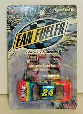 Jeff Gordon #24 Dupont 1998 1/64 Action 'Fan Fueler' Monte Carlo Stock Car.