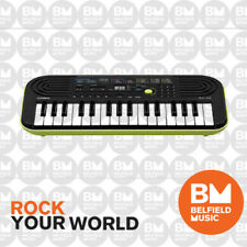 Casio SA-46 Digital Electronic Electric Keyboard 32 Key for Kids Child Children