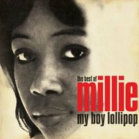 Millie - My Boy Lollipop - The Best Of Millie - 20 Ska and Soul Classics [CD]