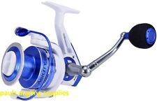 Shakespeare Agility 60 Saltwater Sea Fishing Reel For Beach Surf Rock Rod  81058