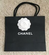 100% Authentic Chanel store bag