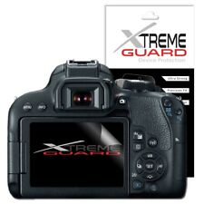 XtremeGuard Screen Protector For Canon EOS Rebel T7i (Anti-Scratch)