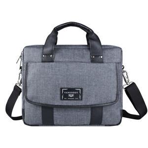 """VanGoddy Twill Weave Tablet Shoulder Messenger Bag Briefcase For 12.9"""" iPad Pro"""
