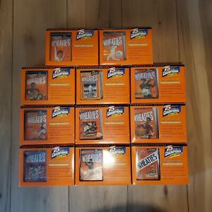 Wheaties Box Collection