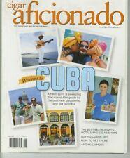 CIGAR AFICIONADO Magazine - June 2015 - The Good Life Magazine for Men