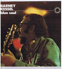 LP BARNEY KESSEL BLUE SOUL