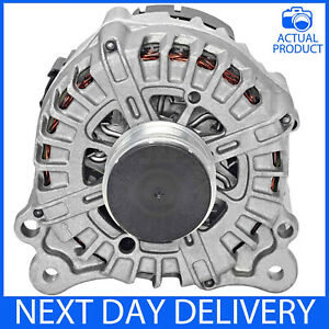 fits AUDI A4 A5 A6 A7 Q5 SQ5 3.0 Diesel 2011-2018 BRAND NEW 150amp ALTERNATOR