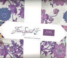 Joel Dewberry Avalon 5 inch squares charms Free Spirit fabric