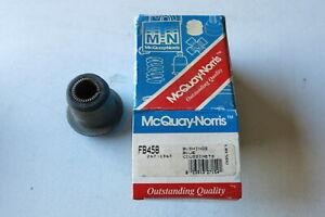 NOS McQuay-Norris FB458 Suspension Control Arm Bushing Front Upper