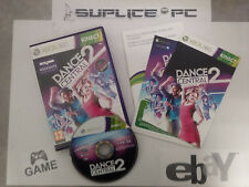 XBOX 360 - JEU FR - DANCE CENTRAL 2 (AVEC NOTICE)