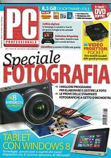 PC PROFESSIONALE - 03 2013 - N.264 - SENZA DVD