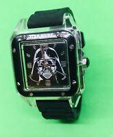 Star Wars Darth Vader Clock Watch