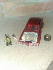 1972? Pontiac Gto Car 1/25 Model Kit Muscle Car Sealed