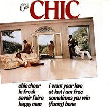 Chic - C'est Chic [New CD] UK - Import