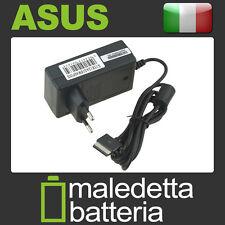 Carica Batteria Alimentatore per Asus Tablet TF101 Tablet TF201 Tablet TF300T