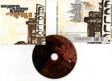 "BEN HARPER ""Live At The Apollo"" (CD) Blindboys of Alabama 2005"