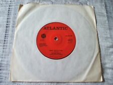 Arthur Conley Shake, Rattle & Roll ORIG UK 1967 ATLANTIC 45 Otis Redding EX/EX+