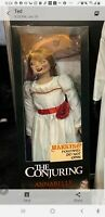 THE CONJURING - ANNABELLE DOLL - IN STOCK READY TO DELIVER