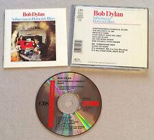 BOB DYLAN - SUBTERRANEAN HOMESICK BLUES / CD ALBUM CBS 4654172 ( ANNEE 1967 )