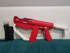 Playstation Move Gun, Move Controller & Navigation PS3/PS4 VR