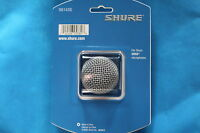 Shure Replacement Ball Grille Screen for SM58 Mics, RK143G