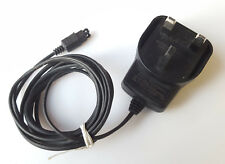 GENUINE SONY ERICSSON CST-13 CHARGER POWER SUPPLY ADAPTER 4.9V 450mA