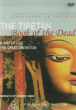 TIBETAN BOOK OF THE DEAD * NEW & SEALED * Region 4  UPC: 9332412003265