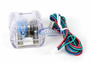 Directed 504D Stinger Adjustable Sensitivity Double Guard Shock Sensor