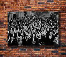 W096 20x30 24x36 Silk Poster The Shining Overlook Hotel of July Ball Art Print