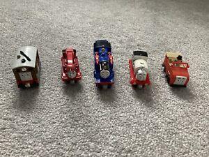 thomas the tank engine take n play Trains bundle VGC