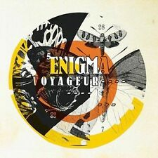 1 CENT CD Voyageur by Enigma (CD, Sep-2003, Emi)