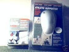 SafeTgard Youth Size  Athletic Supporter/With Hard Cup