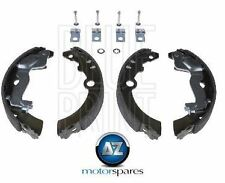FOR SUZUKI ALTO 1.0i   2009--> NEW REAR BRAKE SHOES SET *OE QUALITY*