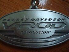 HARLEY-DAVIDSON V-ROD REVOLUTION CHRISTMAS ORNAMENT 2001