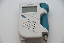 Sonotrax pro Fetal  Heart Doppler FDA , 2MHZ, WITH AUDIO RECORDING FUNCTION