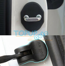 8PCS FIT FOR MAZDA 3 AXELA DOOR LOCK COVER ARM CHECK BUCKLE CATCH CASE STOPPER
