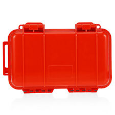 Shockproof Outdoor Survival Container Carry Box Waterproof Plastic Storage Cases