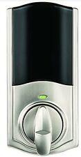 Kwikset Kevo Convert Smart Lock Keyless Conversion Kit Satin Nickel 99250-102