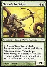 MTG Magic - (C) Betrayers of Kamigawa - Matsu-Tribe Sniper - SP